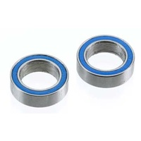 BALL BEARINGS BLUE RUBBER 8X12