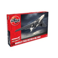 AIRFIX HANDLEY PAGE VICTOR B2 58-12008