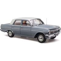 CLASSIC CARLECTABLES 1:18 HOLDEN EH GUNDAGAI GREY 18405