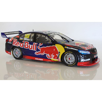 Classic Carlectables 1:18 RED BULL RACING WHINCUP 43-18608
