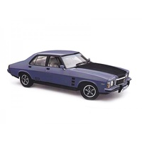 1:18 HOLDEN HX MONARO ROYAL PLUM