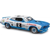 1:18 FORD XB FALCON HARTOP 1976 BATHURST