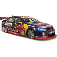CLASSIC CARLECTABLES 1/18 2017 WHINCUP RED BULL VF