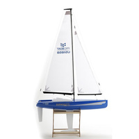 ProBoat Westward 18 SAILBOAT RTR PRB3350