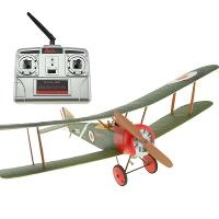 ARES SOPWITH PUP RTF ULTRA MICRO MD1
