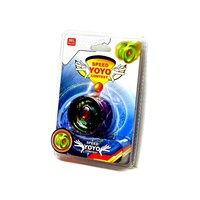 METAL SPEED YO-YO AJG1129