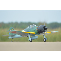 BLACKHORSE A6M ZERO 1720MM BH171