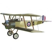 1-6 SCL SOPWITH PUP 53.30-.40 BUSA418
