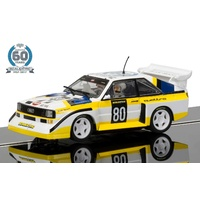 SCALEX ANNIVERSARY COLLECTION CAR NO. 4 C3828A
