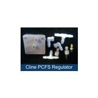 CLINE FUEL CONTROL SYSTEM