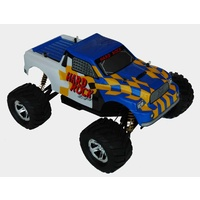 1-10 4WD MONSTER TRUCK RTR EP