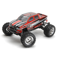 CROSSE BL 1:10 MT BRSH-LESS 4WD DHK8137