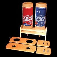 DELUXE MATERIALS AC12 READY 2 GLUE STAND