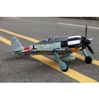 FMS FW190A8 1400mm YELLOW 6 pnp FMS045P-Y6