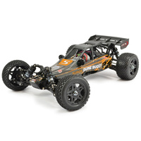 FTX ORG BRUSHED 4WD 1/12 BUGGY