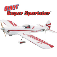 Great Planes Giant Super Sportster ARF