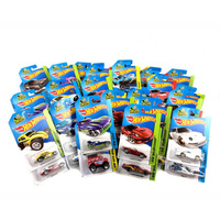 HOT WHEELS ASST CARS H4982