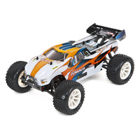 HELION DOMINUS 10TR 4WD BRUSHLESS HLNA0184