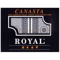 ROYAL CANASTA PLAYING CARDS PC313683