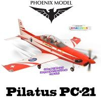PHOENIX PC-21 15-20CC  PH134