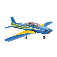 Phoenix Model Tucano RC Plane, .61 Size ARF PH158
