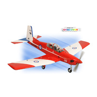 Phoenix Model PC9 RC Plane, .46 Size ARF PHN-PH118