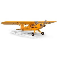 Phoenix Model Piper J3 Cub RC Plane, 20cc ARF PHN-PH160