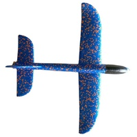 Prime RC Mini Hand Launch EPP Glider 480mm span (Free Flight)
