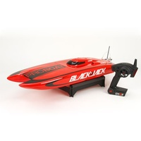 Pro Boat Blackjack 29inch Brushless Catarmaran RTR