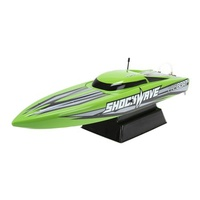 PRO BOAT SHOCKWAVE 26 INCH BRUSHLESS PRB08014