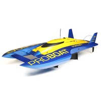 "PRO BOAT UL-19 30"" Brushless Hydroplane RTR  PRB08028"
