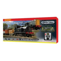HORNBY Mixed Freight Set R1126
