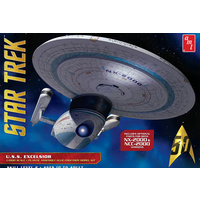 1/10 USS EXCELSIOR