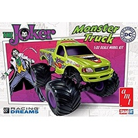 1/32 JOKER MONSTER TRUCK
