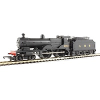 HORNBY LMS COMPOUND WITH FOWLER TENDER 69-R3276