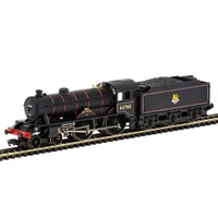 HORNBY BR 4-4-0 THE COTSWOLD D49/1 CLASS  R3495