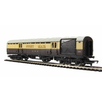 Hornby Night Mail Operating Coach R4526