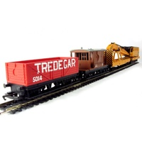 HORNBY BREAKDOWN TRAIN 20T R6365