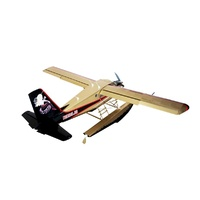 SEAGULL TURBO BEAVER FOR 20CC ENGINES (WINGSPAN 2032mm) SEA268