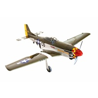SEAGULL P-51 MUSTANG-10cc engines SEA276