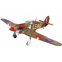 SEAGULL HAWKER HURRICAINE - 30CC SEA273