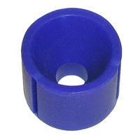 SULLIVAN S631 BLUE-SILICONE REPLACEMENT RUBBER ADAPTER-DEEP