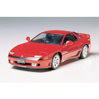 TAMIYA 1/24 GTO TWIN TURBO T24108