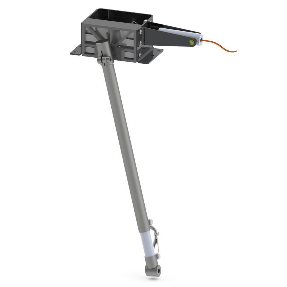 ROBART TFFW190E Top-Flite FW190 Electric Retracts