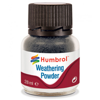 HUMBROL SMOKE WEATHERING POWDER