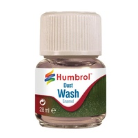 HUMBROL DUST WASH 28ML 0208
