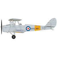 AIRFIX DEHAVILLAND TIGER MOTH, 1:72
