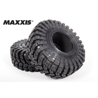 2.2 Maxxis Trepador Tires - R35 Compound