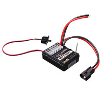ESC / RECEIVER UNIT (VORTEX 4WD) 12522