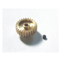MOTOR PINON (23T) +SET SCREW 3*3MM